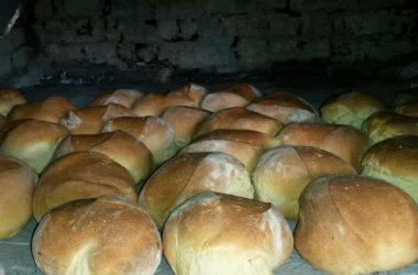 Tradizione pane Bossico