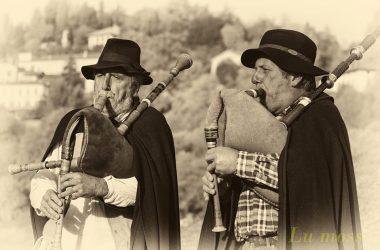 Tradizioni Festival Pastoralismo Bergamo