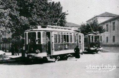 Tram Elettrico Albino Bergamo