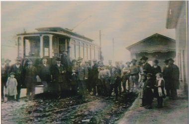 Tram Elettrico Bergamo