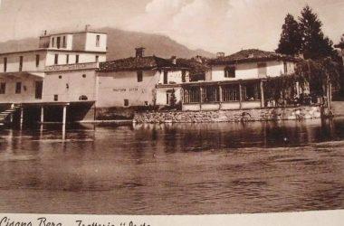 Trattoria Sosta Cisano Bergamasco