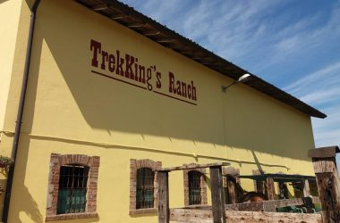 Trekking's Ranch Covo