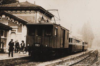 Treno di Ponteranica