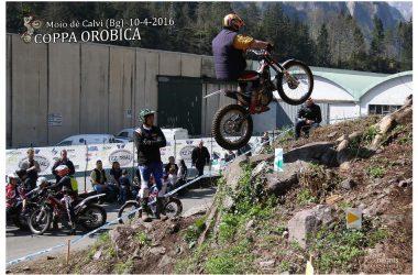 Trofeo Stella Alpina Moio de' Calvi
