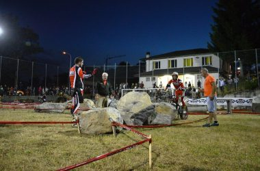 Trofeo Trial Fuipiano Valle Imagna
