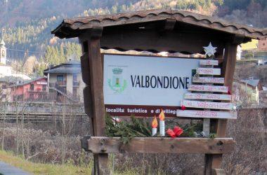 Turismo Valbondione