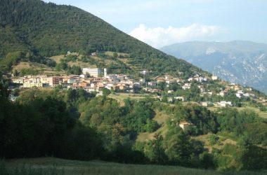 Turismo Vigolo