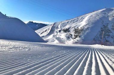 Turismo sci Foppolo