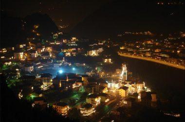 Ubiale Clanezzo Bergamo