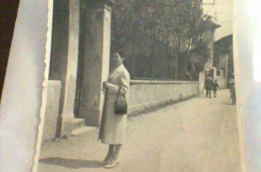 Un tratto di strada di v. libertà (GIOLT) Castro
