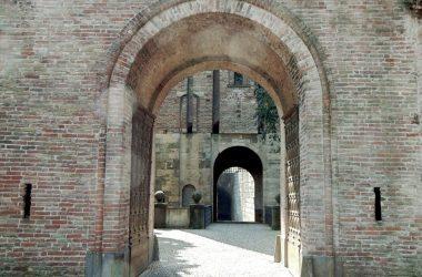 Urgnano - Bergamo- Rocca viscontea