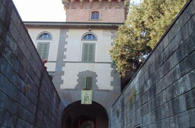 Urgnano Bg Rocca viscontea