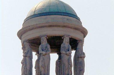 Urgnano Cima campanile