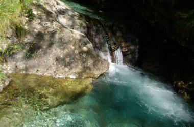 VAL VERTOVA ( Il paradiso delle acque chiare, di sorgente, bellissime )
