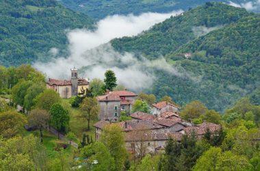 VALBREMBILLA CAVAGLIA Bergamo