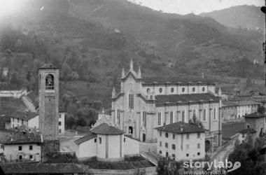 VALBREMBILLA Chiesa