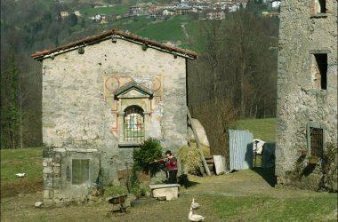 VALBREMBILLA - GEROSA - Fraz. MUSITA