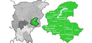 Paesi Val Cavallina