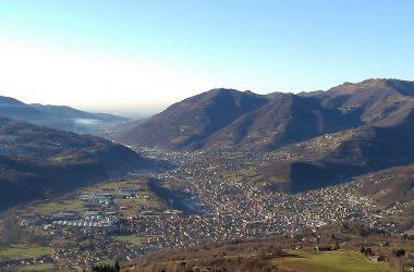 Val Seriana Bergamo