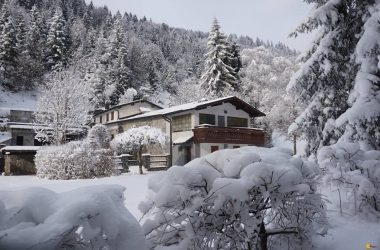 ValPiana in Inverno Gandino