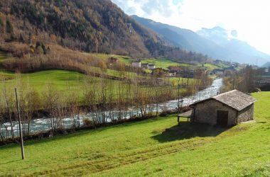 Valbondione Bergamo