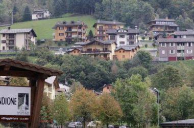 Valbondione Comune Bergamo