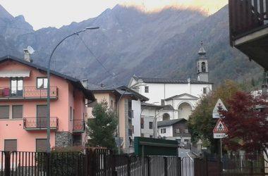 Valbondione Valle Seriana