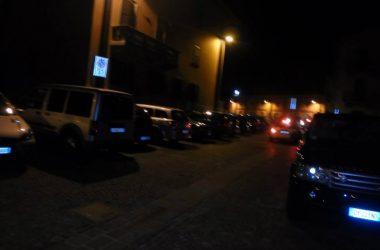 Valbrembilla di sera