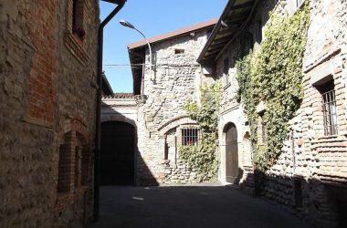 Valbrembo -Bergamo - Ossanesga