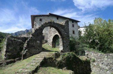 Valle Brembana Camerata Cornello