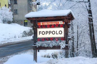 Valle Brembana Foppolo