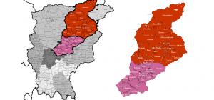 Paesi Valle Seriana