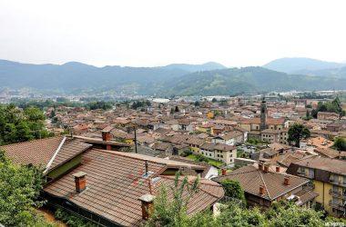 Valle Seriana Casnigo