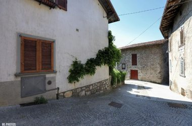 Valle Seriana Songavazzo