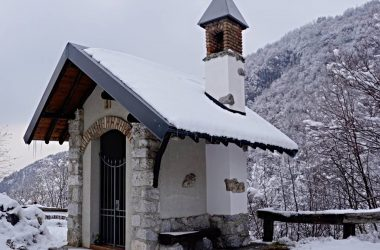 Valpiana Inverno Gandino