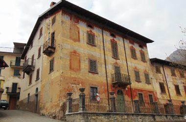 Valsecca Provincia Bergamo