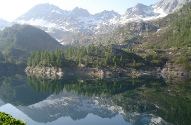 Valsecca Val Brembana