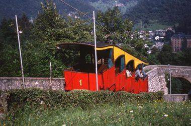 Vecchi ricordi San Pellegrino Terme