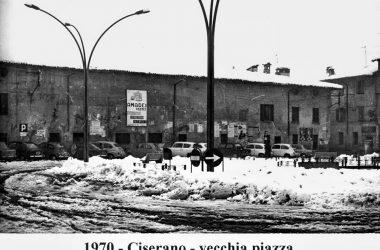 Vecchia Piazza di Ciserano