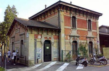 Vecchia Stazione San Giovanni Bianco