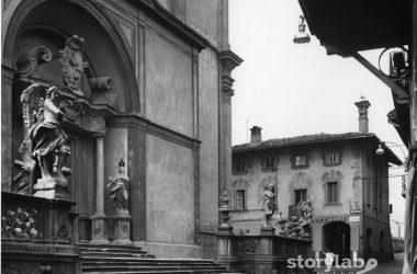 Vecchia chiesa di Ponte San Pietro
