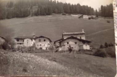 Vecchie foto di Foppolo