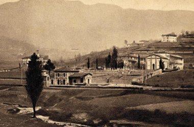 Vecchie fotografie Ponteranica