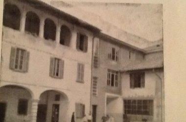 Vecchie scuole Casazza