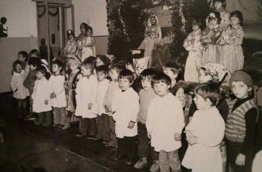 Vecchio Asilo Ponteranica 1974