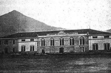 Vecchio Oratorio Maschile Gandino