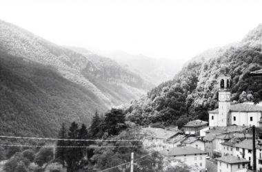 Vedeseta Comune Bergamo