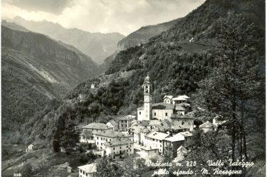 Vedeseta Monte Resegone