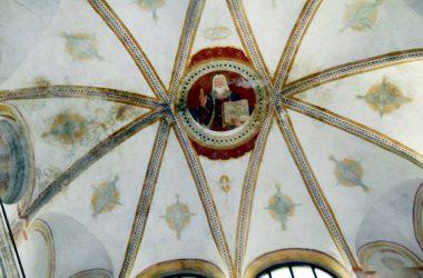 Verdellino Santuario della Madonna dell'Olmo