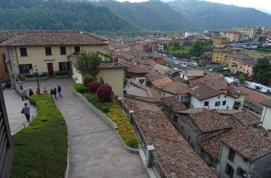 Vertova Bergamo